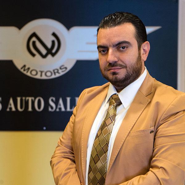 Hayk Barseghyan